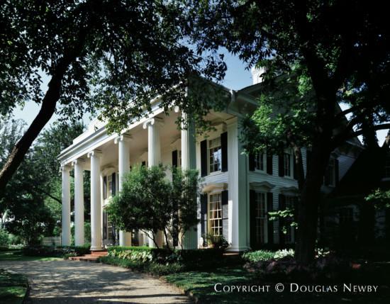 Significant Original Real Estate in University Park - 8000 Cornerstone Parkway
