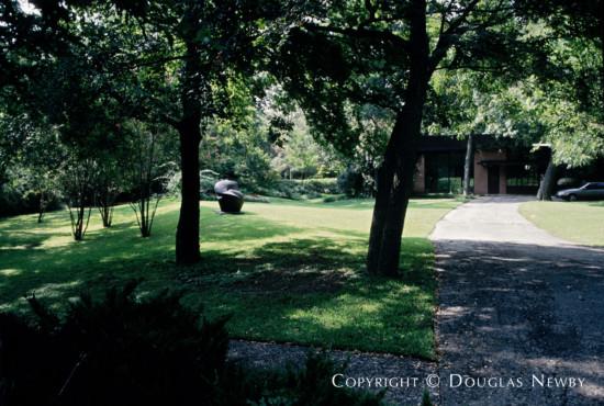 Significant Estate Home in Far North Dallas - 6616 Spring Valley Road