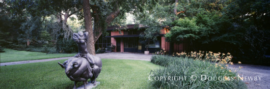 Home in Northwood Hills