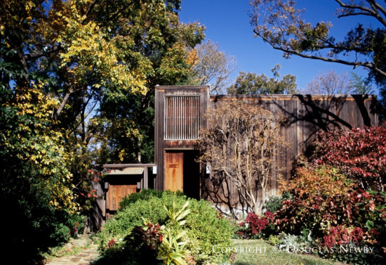 Significant Modern Eclectic Home in Turtle Creek Corridor - 3511 Overbrook Drive