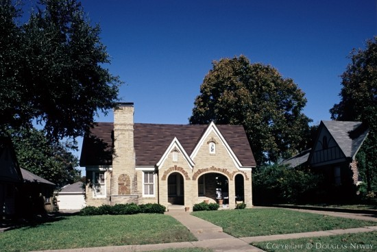 Significant Home in East Dallas - Greenland Hills Home on Morningside