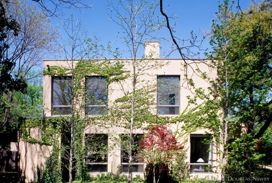 Real Estate Designed by Architect Frank Welch - 4909 Drexel Drive