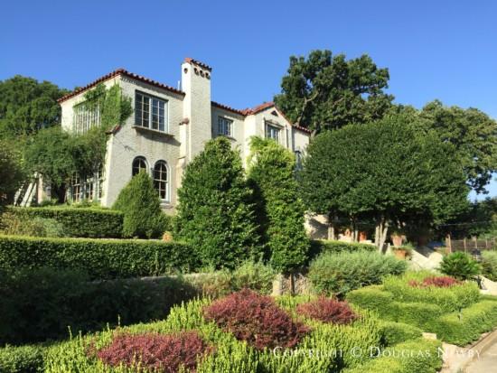 Home in Kessler Park - 1704 West Colorado Boulevard