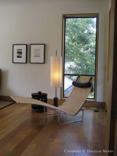 Interior Designer Paul Draper Guest Room