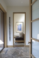 Master Bedroom by Paul Draper in Frank Welch Home