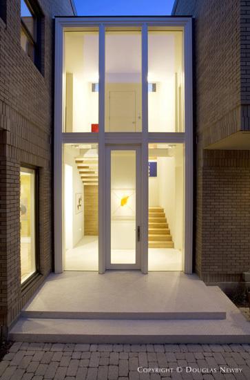 Modern Real Estate Designed by Architect Signe & Jason Smith - Signe & Jason Smith Designed Home
