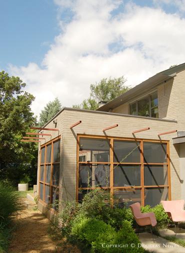 Home Designed by Architect David Rolston - David Rolston Landscape Design