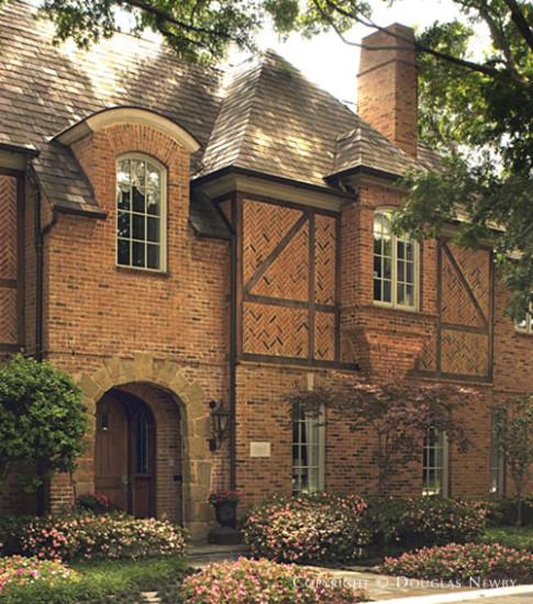 Normandy Home Designed by Architect Richard Drummond Davis - 3553 Centenary Drive