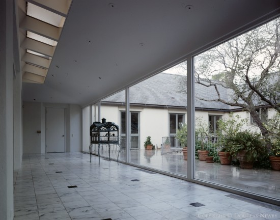 Estate Home Designed by Architect Bud Oglesby - 5411 Surrey Circle