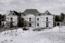 Original Crespi Estate During Construction