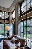 Sitting Room in Mayflower Estates Home
