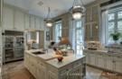 Kitchen in Crepi Hicks Estate Home