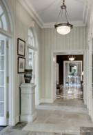 Hall in Mayflower Estates Real Estate