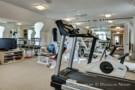 Gym in Mayflower Estates Real Estate