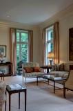 Living Room of Crespi Hicks Estate Guest House