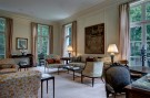 Guest House Interior of Dallas Estate Home