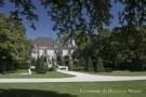 View of the Landscape Designed by Arabella Lenox-Boyd for the Crespi Hicks Estate