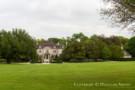 Dallas Estate Property Sitting on 25 Acres