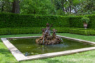 Preston Hollow Estate Property Fountain