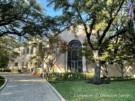John Allen Boyle designed Highland Park home and mansion on Turtle Creek.