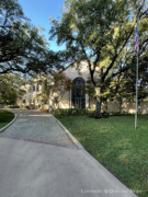 Architecturally significant home in Old Highland Park.