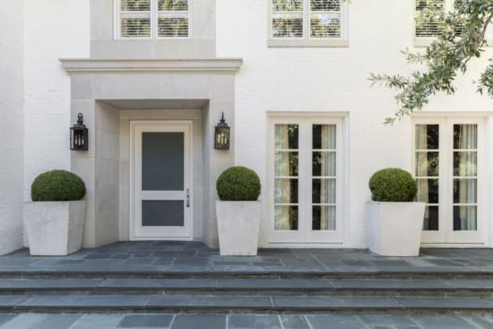 Estate Home Designed by Architect Larry Boerder - 5332 Ravine Drive