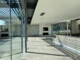 Sun shines through Urban Reserve home