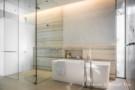 Max Levy Designed Modern Bathroom
