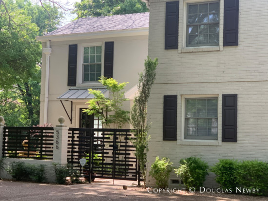 Architect Designed Home Greenway Parks