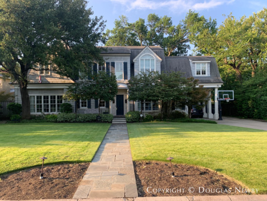 Two-Story Home in Greenway Parks