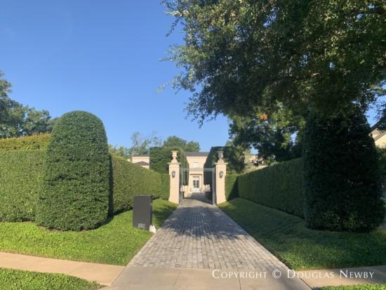 6801 Hunters Glen Road, Dallas, Texas