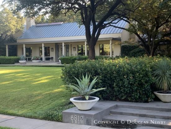 6812 Hunters Glen Road, Dallas, Texas