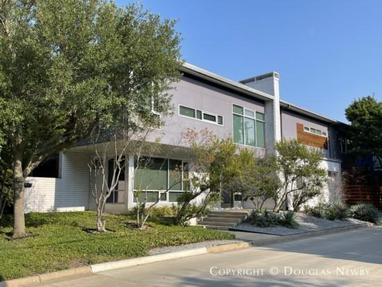 Lakewood Heights Modern Home