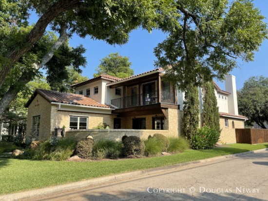 Old East Dallas Home