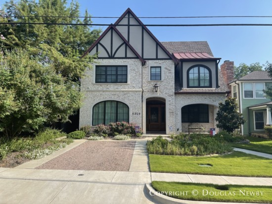 Lakewood Heights Home