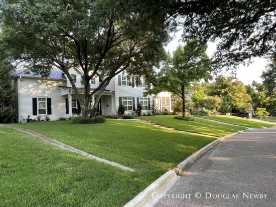 8822 Grenore Drive, Dallas, Texas