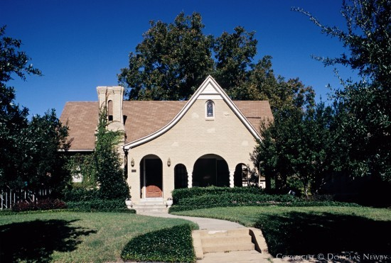 Significant Residence in East Dallas - M Street Home in Greenland Hills