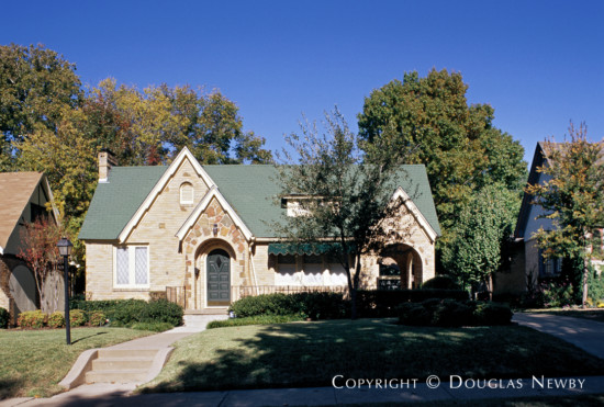 Significant Real Estate in East Dallas - M Street Home in East Dallas