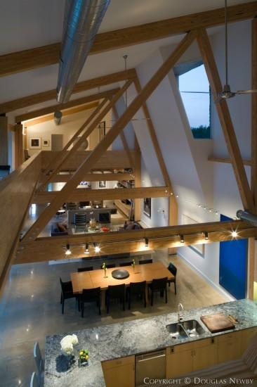 Residence Designed by Architect Joshua Rice - 22 Vanguard Way