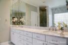 Bathroom in 4541 South Versailles Avenue