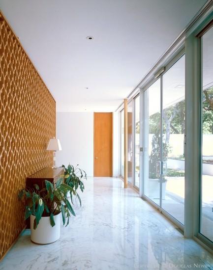 Architect Edward Durell Stone Designed Home in Preston Hollow - 5243 Park Lane, Dallas, Texas
