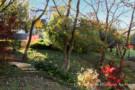 View of Glen Abbey Estate Property From Rear of Glen Abbey Home