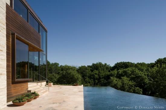 Architect Oglesby·Greene Designed Home