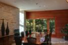 Dining Room in Glen Abbey Modern Estate