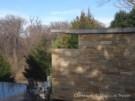 Chimney Cap on Exterior of Glen Abbey Modern Home