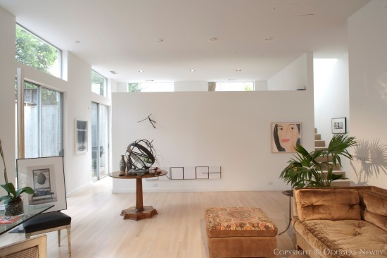 Significant Modern Residence Designed by Architect Lionel Morrison - 3511 Springbrook Street