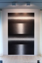 Modern Art in Modern Dallas Home - 2013 Spring Collection