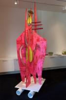 Part of Derek and Christen Wilson Art Collection Found in Modern Home - 2013 Spring Collection