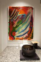 Wilson Art Piece in Highland Park - 2013 Spring Collection