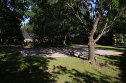 Scott Lyons Texas Modern Home built in the 1980s